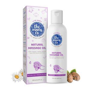 Best Baby Massage Oil in India 2021