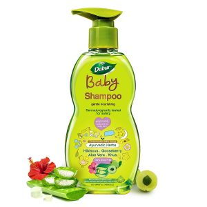 Top 10 Best Baby shampoos in India