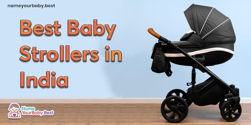 Best Baby Strollers In India