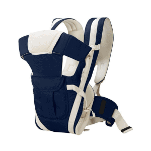 Chinmay Kids 4-in-1 Adjustable Sling type Baby Carrier