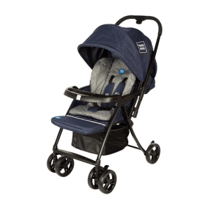 Mee Mee Easy to Push Baby Stroller