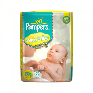 Best Baby Diapers for Newborns in India