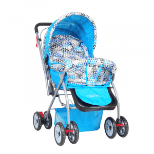 TIFFY and TOFFY Baby Stroller